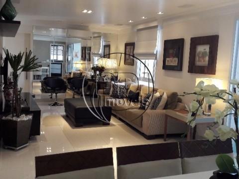 Apartamento 142 metros 3 suites 2 vagas deposito Jardim Sul