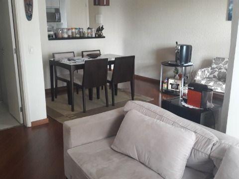 Colinas do  Sol Taboão da Serra - Apartamento 70 metros, 2 dormitorios, 1 suite, 1 vaga