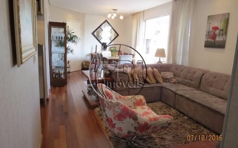 Apartamento 87 metros 2 dormitorios e 2 suites 2 vagas Morumbi