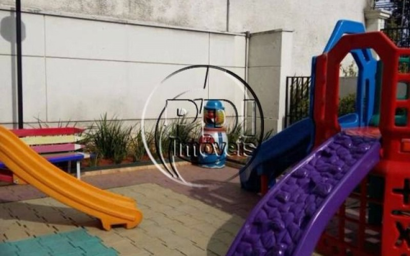 skyline playground