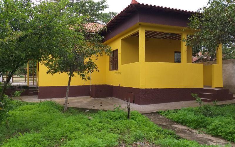 b3312ddb1a835 Ampla casa em Iguabinha - Araruama - RJ.