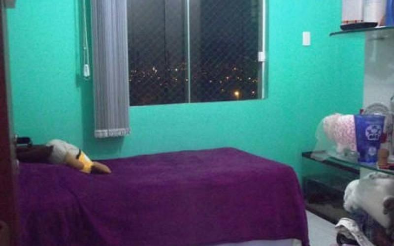Apartamento no Itacorubi com vista para o verde (6