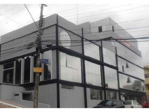 Prédio Comercial em Centro - Florianópolis