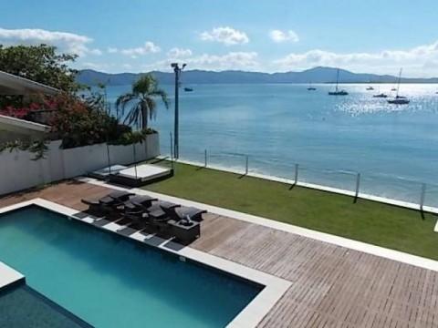 Casa em Jurerê - Florianópolis