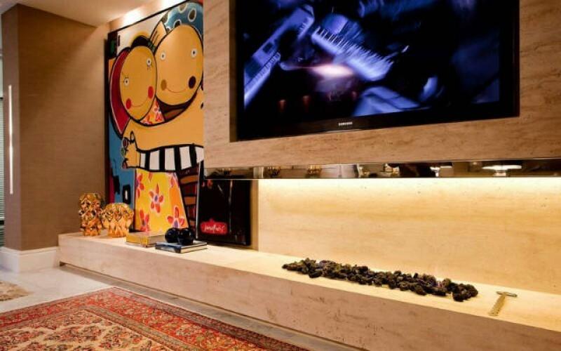 apartamento de luxo no centro de Florianópolis (21