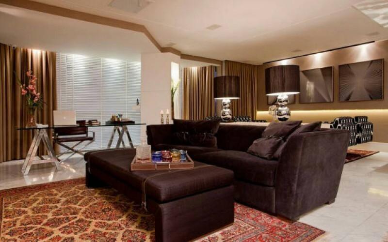 apartamento de luxo no centro de Florianópolis (46