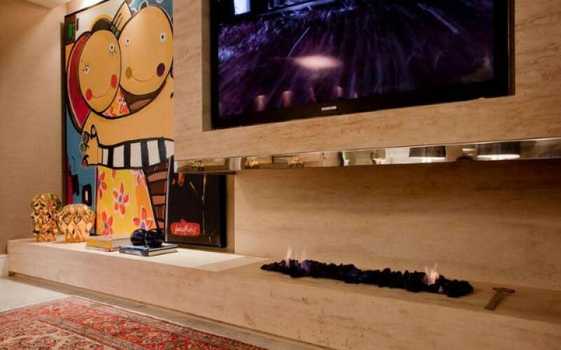 apartamento de luxo no centro de Florianópolis (12