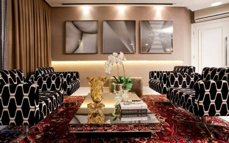 apartamento de luxo no centro de Florianópolis (40