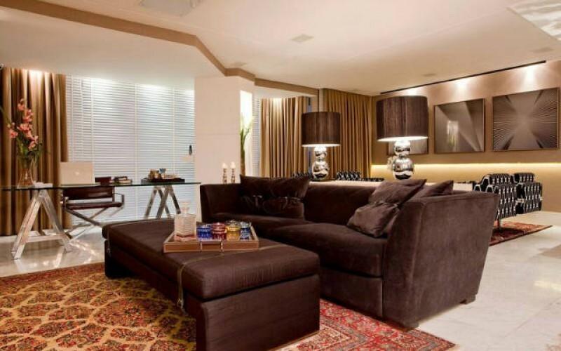 apartamento de luxo no centro de Florianópolis (25