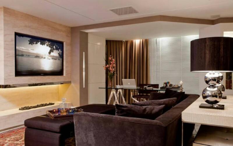 apartamento de luxo no centro de Florianópolis (24