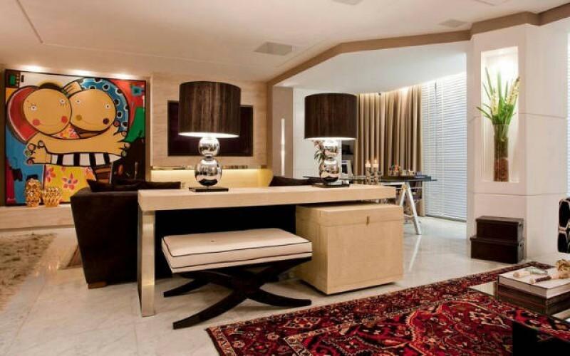 apartamento de luxo no centro de Florianópolis (30