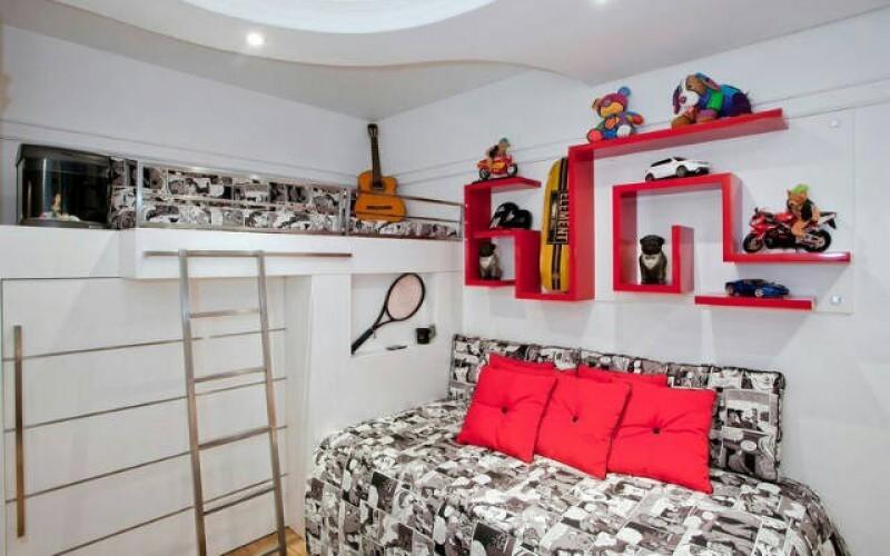 apartamento de luxo no centro de Florianópolis (10