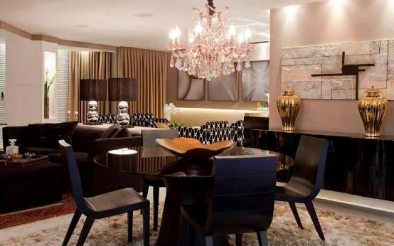 apartamento de luxo no centro de Florianópolis (19