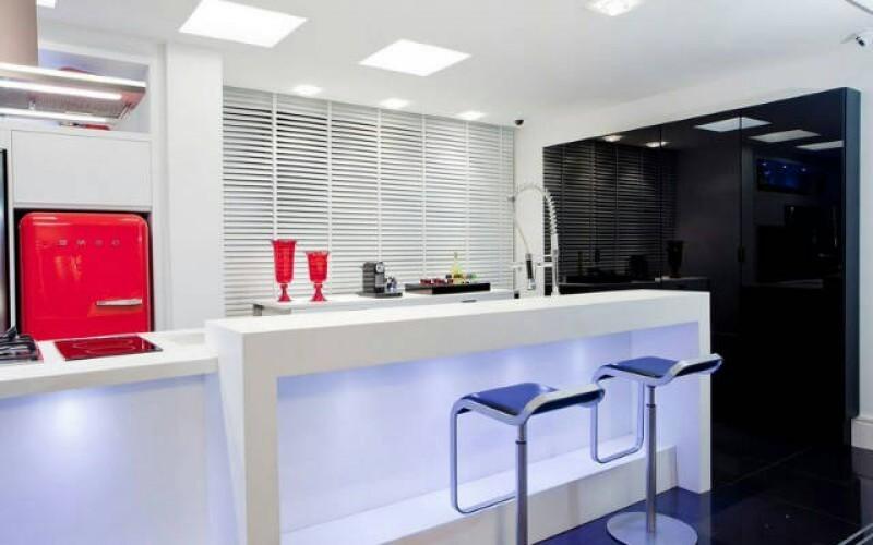 apartamento de luxo no centro de Florianópolis (37