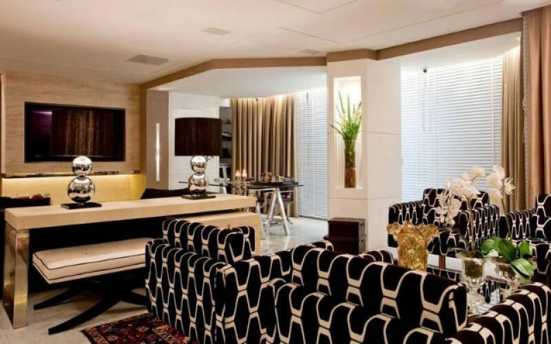 apartamento de luxo no centro de Florianópolis (35