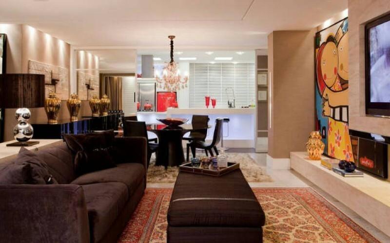 apartamento de luxo no centro de Florianópolis (15