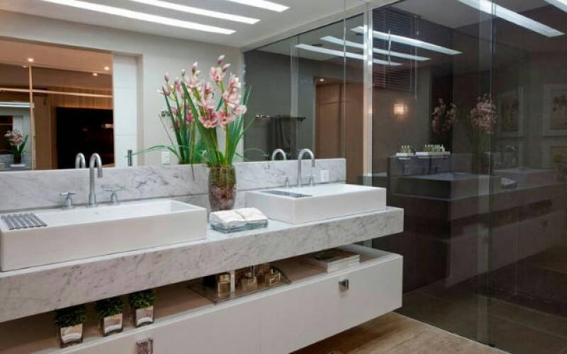 apartamento de luxo no centro de Florianópolis (22