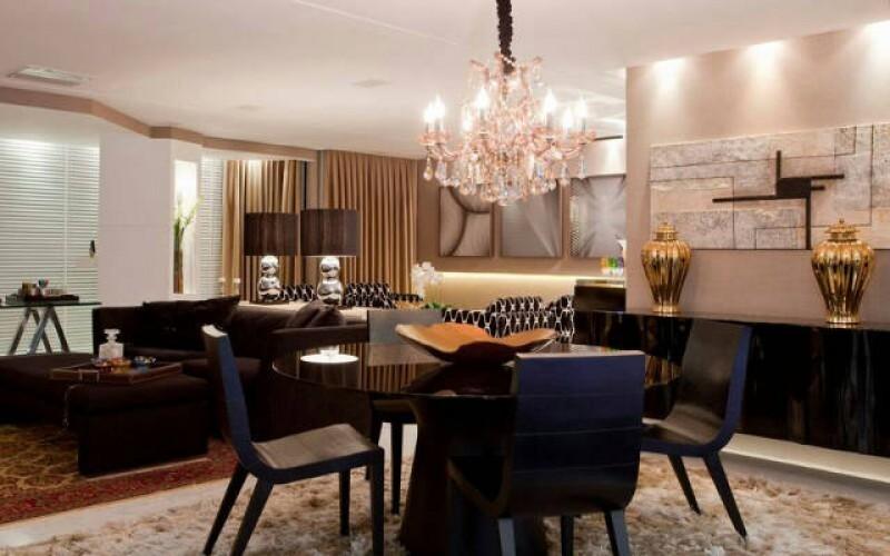 apartamento de luxo no centro de Florianópolis (13