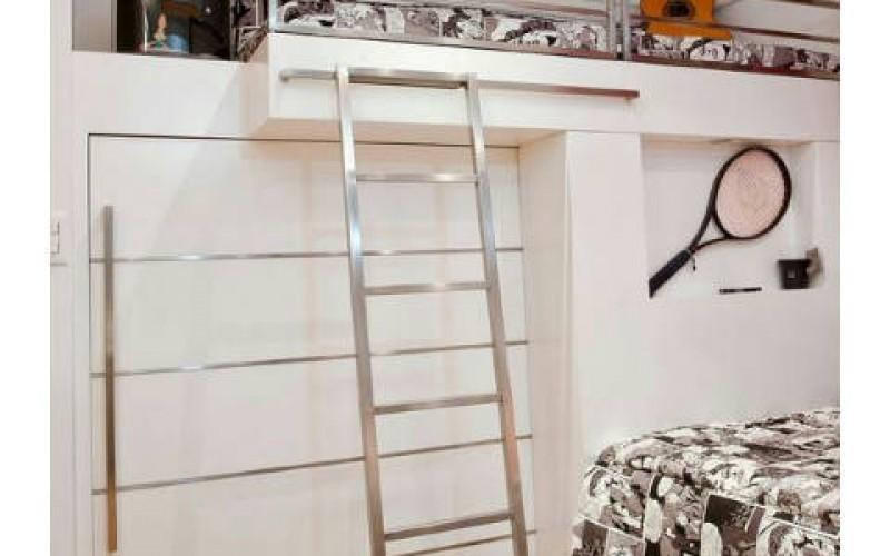 apartamento de luxo no centro de Florianópolis (29