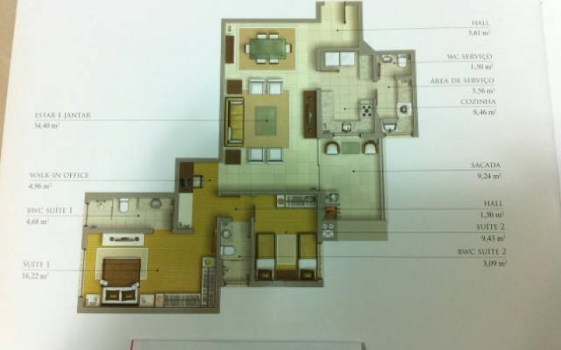 Apartamento Koerich Beira Mar Florianópolis (4)