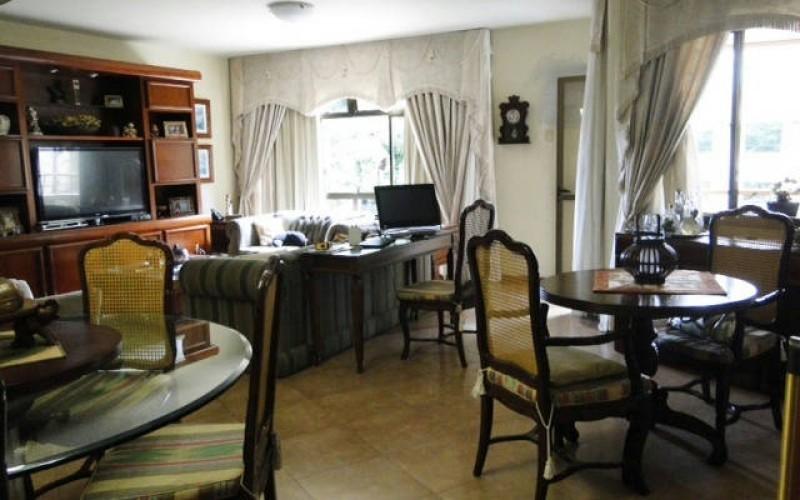 Apartamento Beira Mar Piasseta (4)