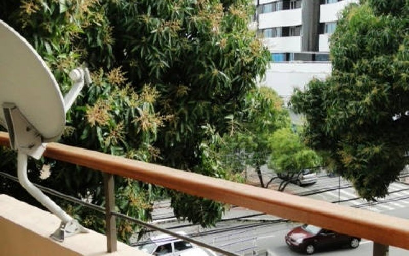 Apartamento Beira Mar Piasseta (7)