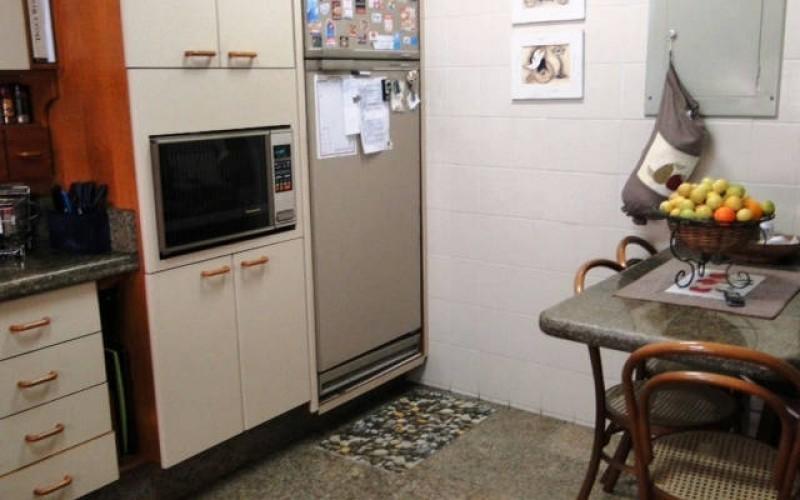 Apartamento Beira Mar Piasseta (9)