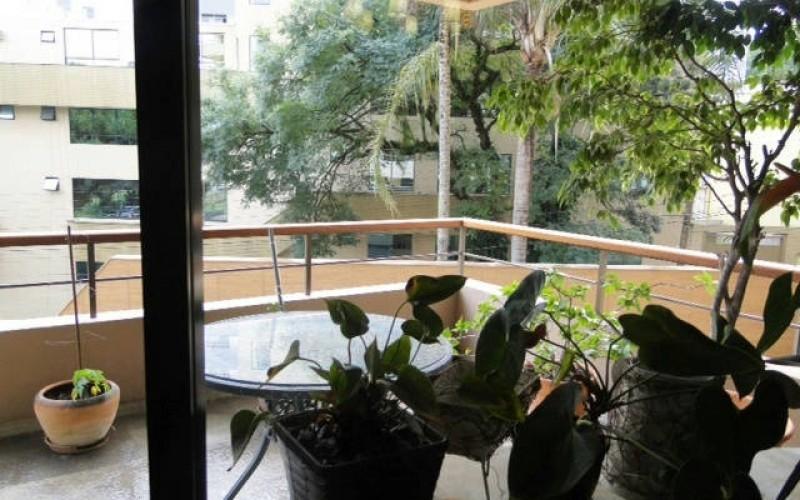 Apartamento Beira Mar Piasseta (5)