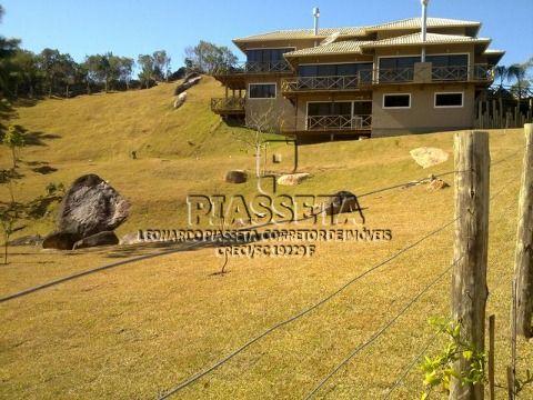 Casa em Centro - Rancho Queimado