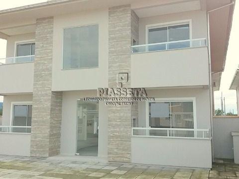 Apartamento NOVO, 2 dormitórios com suíte, no Nova Palhoça