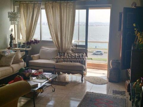 Apartamento alto padrão beira mar norte Florianópolis