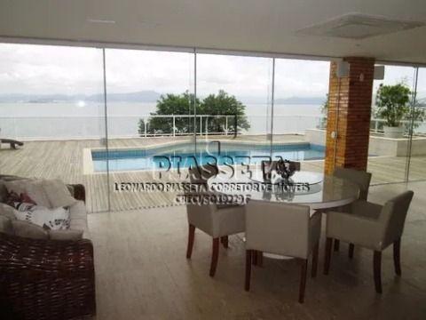 Casa em Condominio em Cacupé - Florianópolis