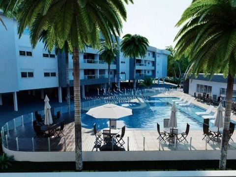 Apartamento a venda, Praia dos Ingleses, 2 quartos sendo 1 suíte