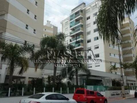 Apartamento em Parque São Jorge - Florianópolis