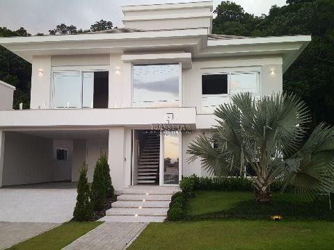Casa em Condominio em Pedra Branca - Palhoça