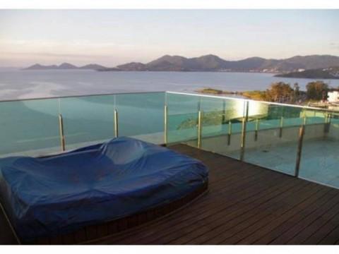 Cobertura em Beira Mar - Florianópolis