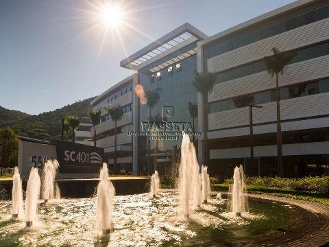 Valorize a sua empresa trazendo seu escritório para o SC401 Complexo Multi Uso de Alto Padrão