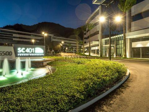 Sala Comercial em Saco Grande - Florianópolis