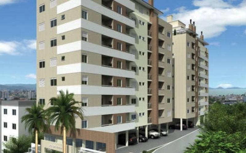 Apartamento em Estreito - Florianópolis