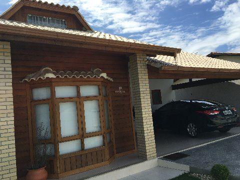 Ampla casa, mobiliada com 2 quartos 2 vagas - Aririu - Palhoça.