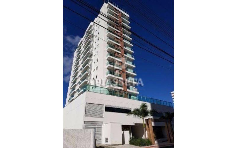 Apartamento NOVO 2 quartos 2 vagas, Residencial Le Parque - Pagani - Palhoça.