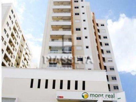 Ótimo Apartamento Semi Mobiliado 2 quartos 1 vaga Edifício Mont Real Itacorubi.