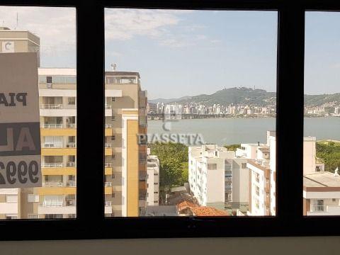 SALA COMERCIAL NOVA ALTO PADRÃO 33m² ÁREA PRIVATIVA VISTA PARA O MAR CORAL CORPORATE EM COQUEIROS