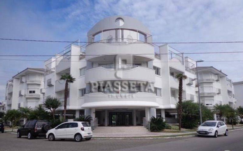 Apartamento Mobiliado 3 quartos 2 vagas Condomínio Residencial Luana Jurerê Internacional