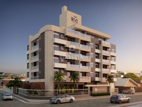 Apartamento novo alto padrão 2 dormitórios ( 1 suíte ) sacada churrasqueira na Trindade