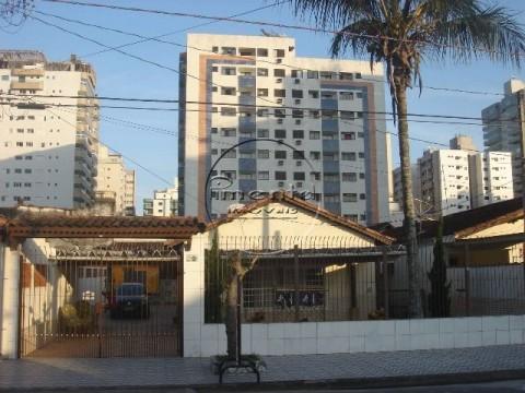 Casa 2 dormitorios p/ venda na V. Tupi