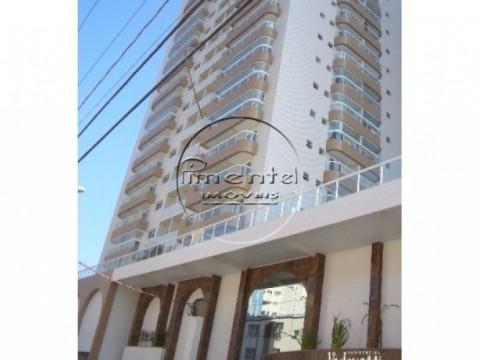 Apartamento 2 suites p/ venda Boqueirão