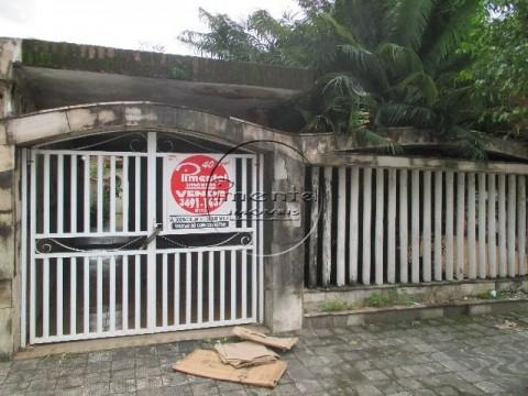 Casa 3 dormitórios p/ venda no Boqueirão