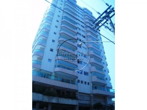 Apartamento 1 dormitório p/ venda na Tupi