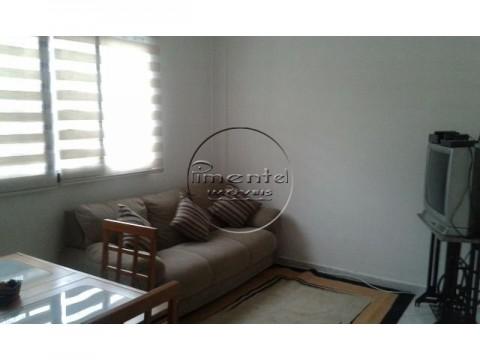 Apartamento 1 dormitório p/ alugar temporada na Guilhermina